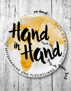 Hand in Hand 233x300