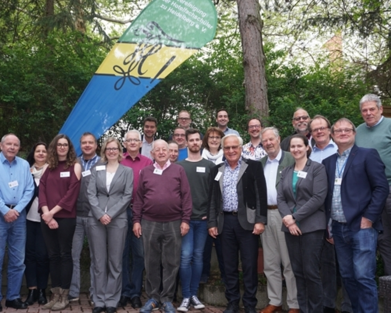Regionalsprechertagung Mainz 2019